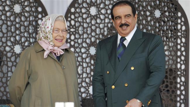 Photo of Inhuman Bahrain Regime detains families of UK horse show critics