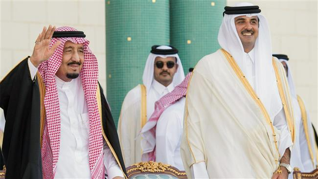 Photo of Family of Saudi Wahhabism founder disowns Qatar emir amid tensions