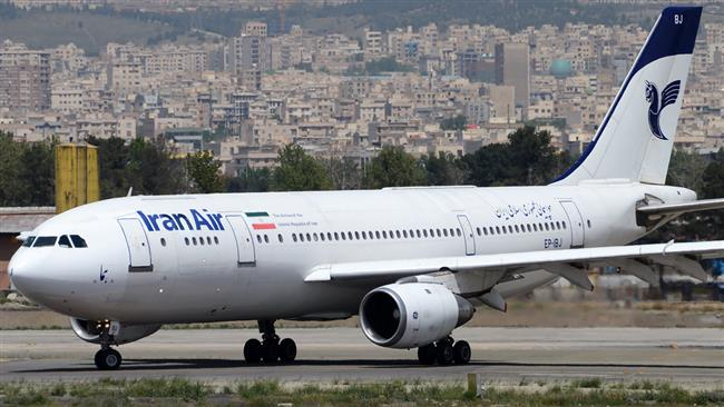 Photo of Iran says 9 firms ready to fund plane purchases