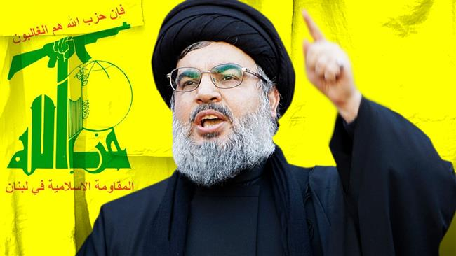 Photo of Hezbollah leader: resistance stronger than ever before