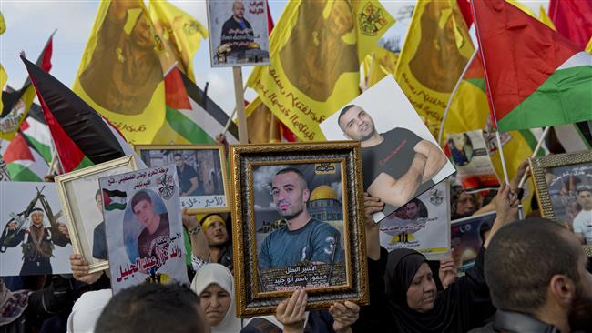 Photo of Palestinian hunger-strikers reach deal with Israel, ending hunger strike