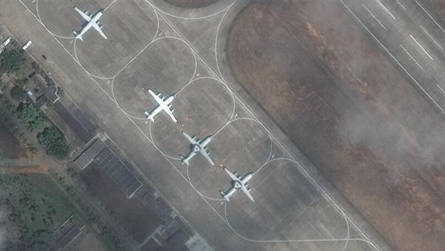 Photo of Beijing deploys AWACS aircraft near South China Sea: Report