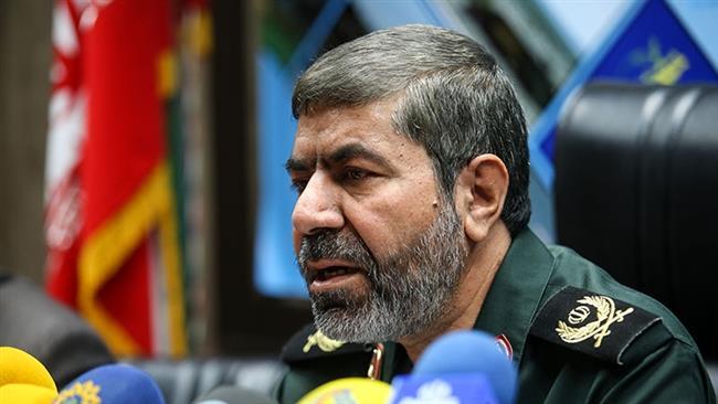 Photo of IRGC says next crushing response to enemies already planned