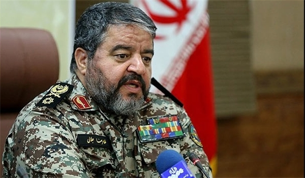 Photo of Senior Official Warns of S. Arabia's Attempts to Foment Insecurity in Iran