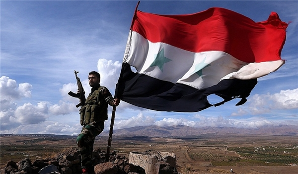 Photo of Syrian Army to Take Control of Border-Crossings with Jordan