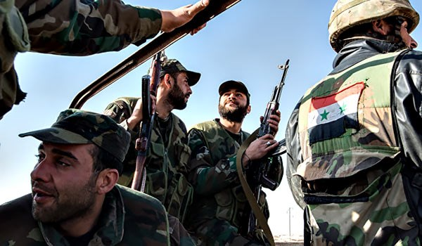 Photo of Syria in Last 24 Hours: Army Repels Al-Nusra Front's Attack on Gov't Positions in Damascus
