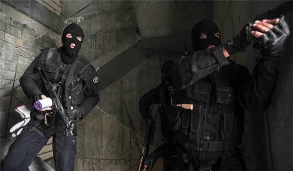 Photo of Iran Police Chief: Members of Another Terrorist Team Arrested Near Tehran