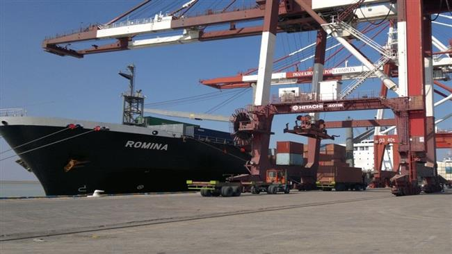Photo of Iran exports first wheat cargo in years