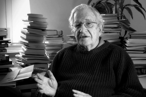 Photo of Chomsky: Iran intolerable for US as independent force in region