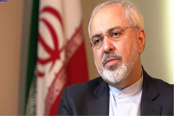 Photo of Zarif advises US counterpart to worry about his own country