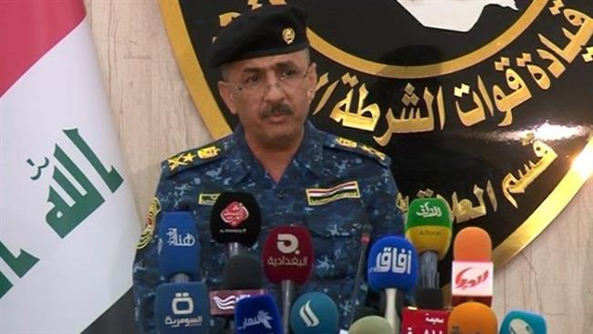 Photo of Iraq owes security to Hashd Sha'abi: Police chief
