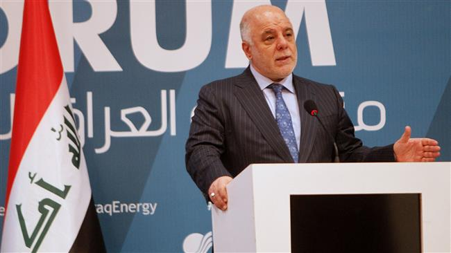 Photo of PM: Iraq will never be a place for hostility with Iran