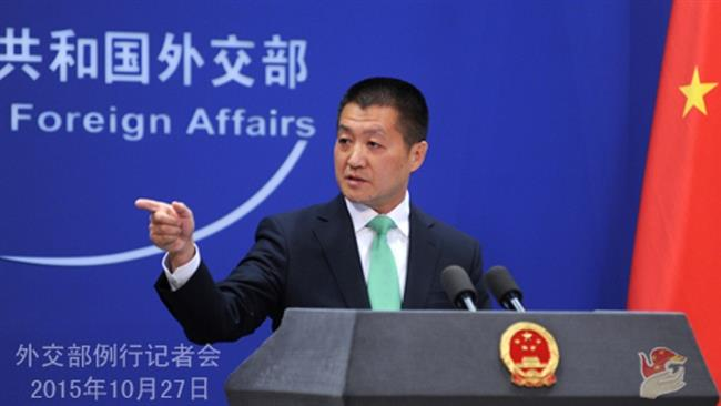 Photo of Outraged China urges US to revoke arms sales to Taiwan
