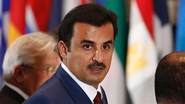Photo of Another sham fight among gulf rulers: After isolation, Qatar says welcomes mediation