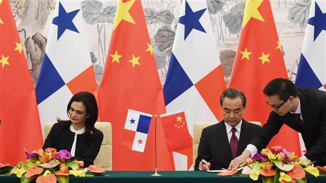 Photo of Panama cuts ties with Taiwan, backs 'One China' policy