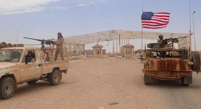 Photo of Invader US soldiers in southern Syria to establish new base