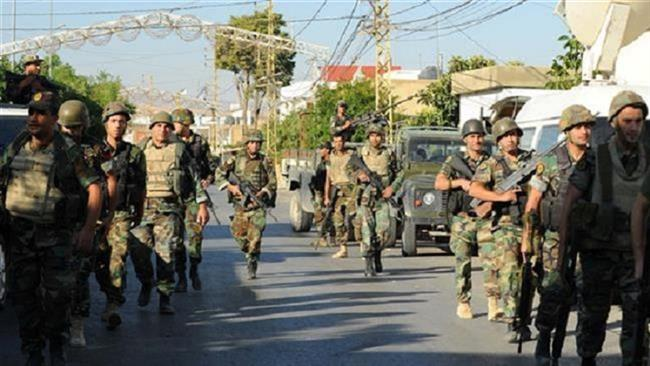 Photo of Lebanon nabs 7 suspected Daesh-linked terrorists, dismantles terror network