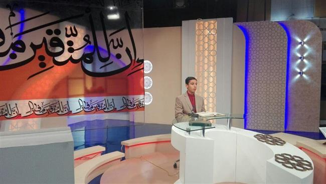 Photo of Iranian TV broadcasts biggest Qur'an contest