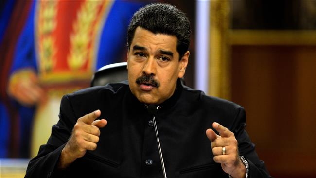 Photo of Maduro vows to fend off 'coup' after attacks