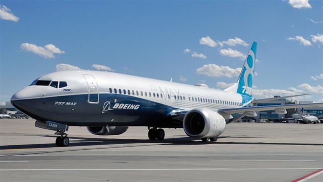Photo of ​Iran's Qeshm Air to buy 10 planes from Boeing