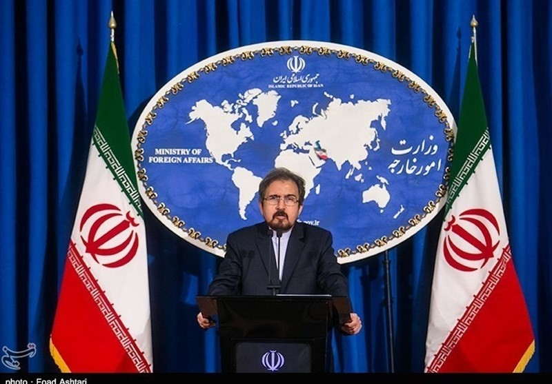 Photo of US turning blind eye to real perpetrators of terror acts: Iran's Spokesman