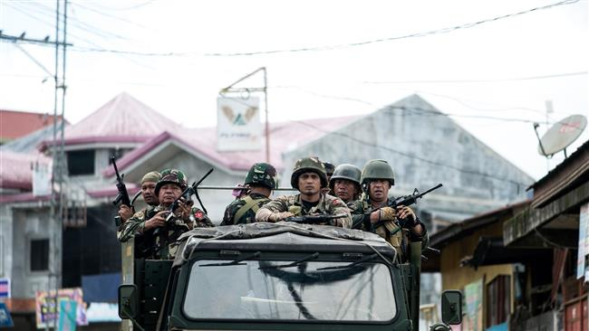 Photo of Philippines nabs top member of terror group ravaging southern city