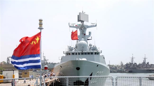 Photo of Iran, China begin naval drill in Strait of Hormuz