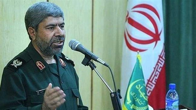 Photo of IRGC warns terrorists, backers of 'more revenge'