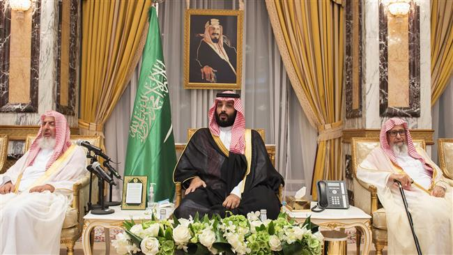 Photo of HRW urges new Saudi crown prince to end rights violations, pursue reforms
