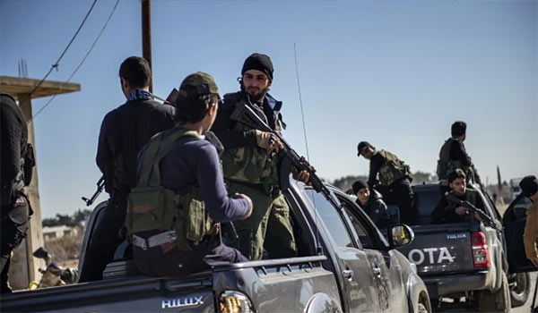 Photo of Iraq: ISIL Moves Main Command Center from Mosul to Tal Afar