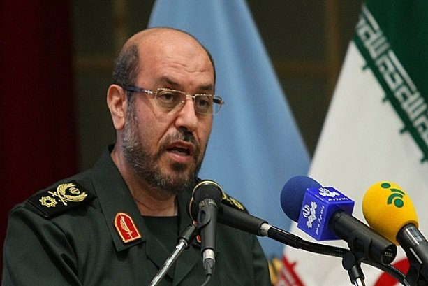 Photo of Iran DM: Sayyad-3 Missile capable of dealing with all kinds of threats