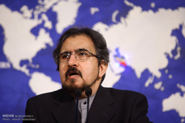 Photo of Iran holds Canada responsible for court ruling