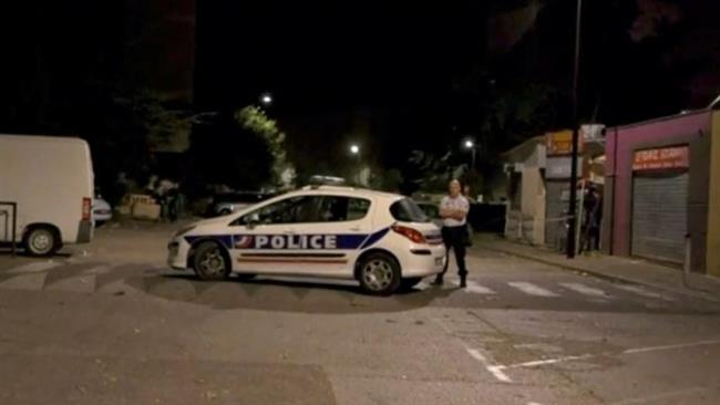 Photo of Shooting near mosque wounds 8 in southeast France