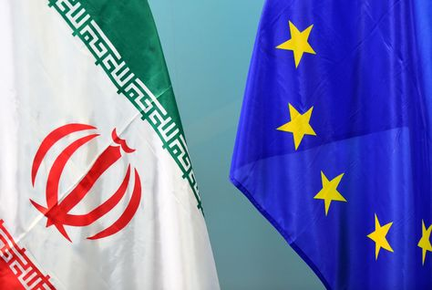 Photo of EU admits 'challenges' amid 'consistent trend' of trade with Iran