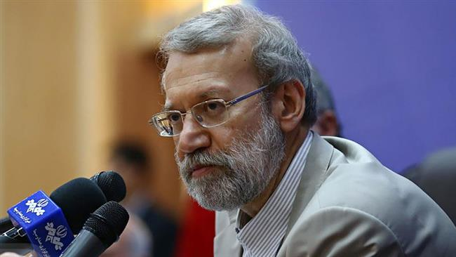 Photo of Iran sanctions not without costs for US: Larijani