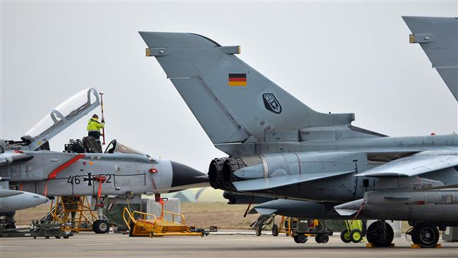 Photo of Germany starts pulling out troops from Turkish base