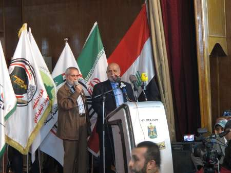 Photo of Iran's envoy calls for unity of all Iraqi groups