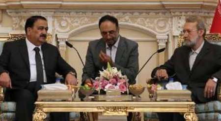 Photo of Larijani: Iraq should defend own territorial integrity