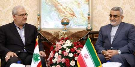 Photo of Senior MP: Axis of resistance changing US equations in region