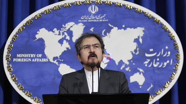Photo of US on its own in seeking to undermine Iran nuclear deal: Qassemi