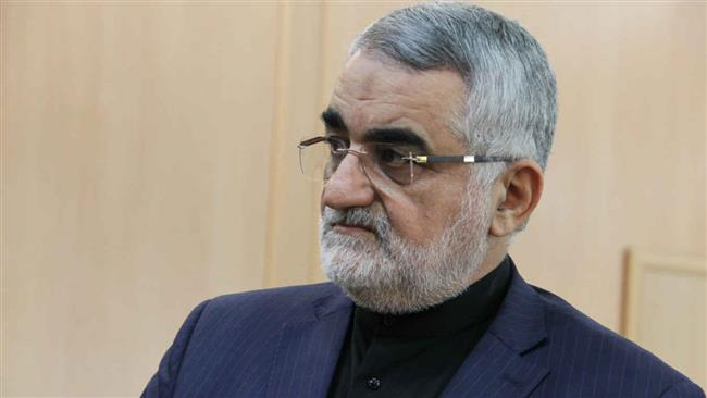 Photo of Senior MP: Iran to keep up advisory support to Syria