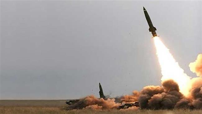 Photo of Yemeni missile hits Saudi airbase in Ta'if