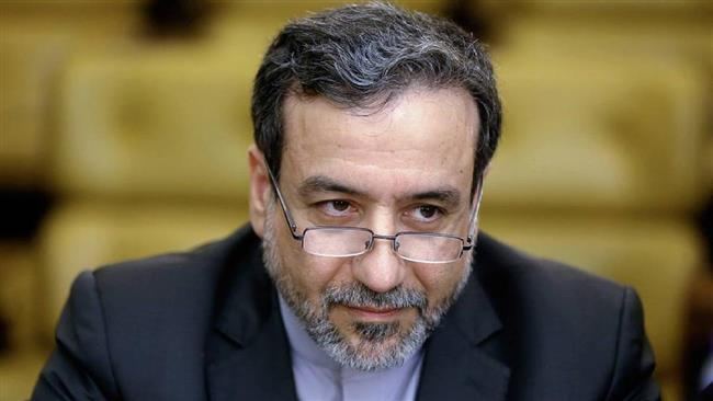 Photo of Iran has own options against US violations of nuclear deal: Araqchi