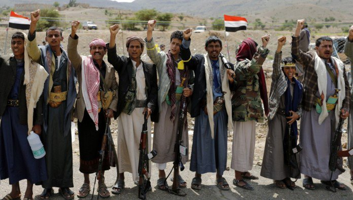 Photo of Yemeni Hezbollah crushes Saudi-led offensive in northern Yemen