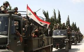 Photo of Syrian Army kicks off 2nd phase of Operation Big Dawn in southeast Syria