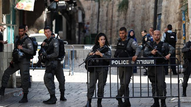 Photo of PALESTINE: The Holy Al-Aqsa Mosque closed, under zionist occupation for the Second Day