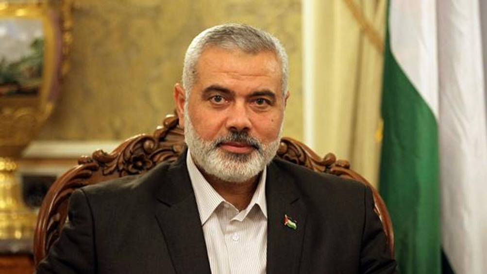 Photo of Hamas Leader Calls on Palestinian Factions to Set Strategy to Confront Zionist Occupation