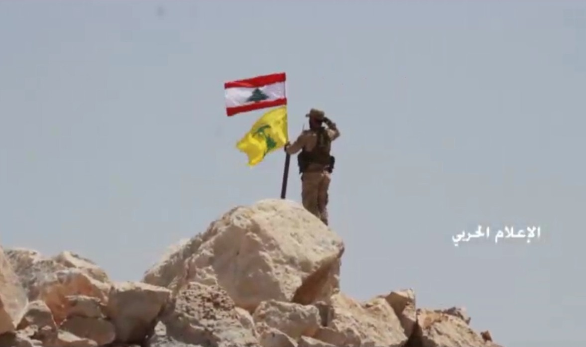 Photo of Hezbollah Fighters in Arsal Send Emotional Letter to Sayyed Nasrallah