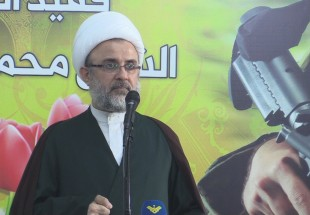 Photo of Hezbollah never neglects fight against its main enemy'