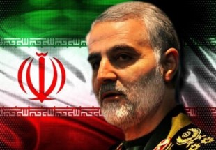 Photo of Iran's envoy hails role of Maj. General Soleimani in liberation of Mosul